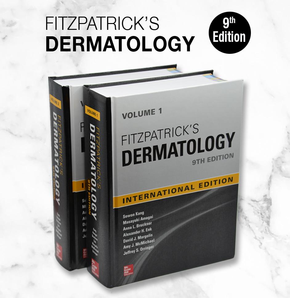 Fitzpatrick's Dermatology